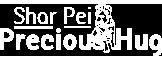 Shar Pei Precious Hug